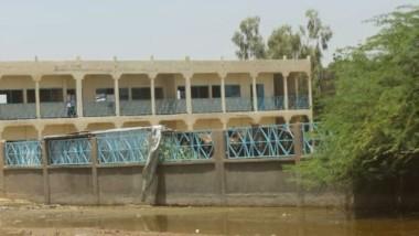 Reprise des cours: des établissements de N'Djamena dans un état déplorable