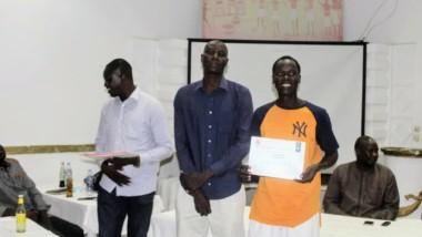 Tchad : 70 entraîneurs et arbitres de basketball formés pour l'après Covid-19
