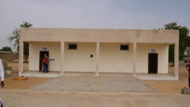 Tchad : un dojo sous régional sera bientôt opérationnel