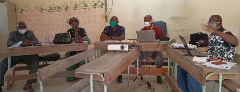 Tchad : de nouveaux manuels scolaires en cinq langues nationales bientôt disponibles