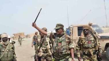 Tchad : le MPS se réjouit de l'élévation de Déby à la dignité de Maréchal