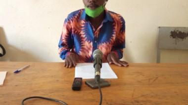 Tchad: l'Union nationale des étudiants entend poursuivre celui qui a demandé la démission du DG du CNOU