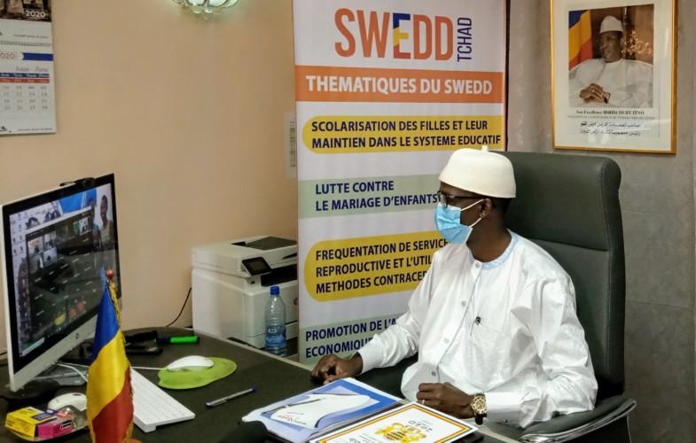 Sahel : le comité régional de pilotage du projet SWEDD repense l'autonomisation de la femme post Covid-19