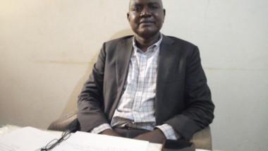 """Ouverture lieux de culte:""""Je ne suis ni d'accord ni contre la déclaration de l'honorable Saleh Kebzabo. Ses propos n'engagent que lui…"""" Pasteur Ratou"""