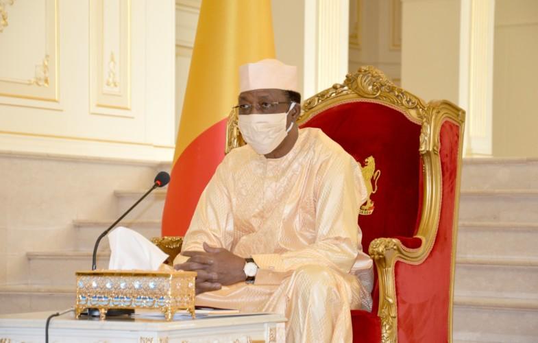 Elections au Tchad : Deby donne une semaine à la Céni et au CNDP pour sortir un chronogramme