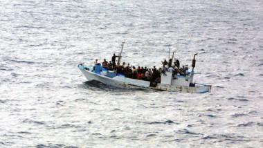 45 migrant périssent dans un naufrage au large des côtes libyennes, selon l'OIM