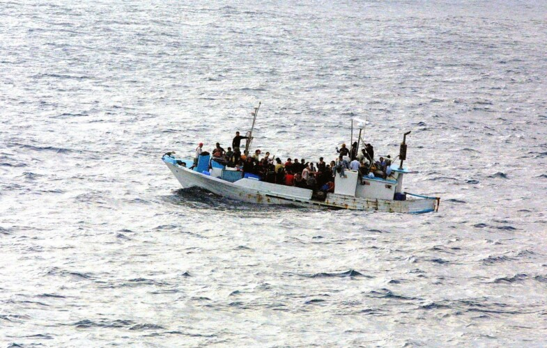 International : Plus de 400 migrants portés disparus durant la première moitié d'octobre entre l'Afrique de l'Ouest et les îles Canaries,  selon l'OIM