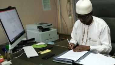 Résilience climatique : le Tchad et l'OIM signent un accord d'un milliard et demi