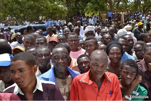 Podcast/Présidentielle : les attentes des Tchadiens