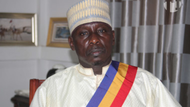 Tchad : Oumar Boukar officiellement désigné nouveau maire de la ville de N'Djamena