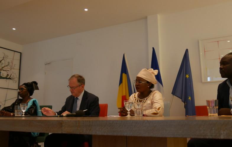 Coronavirus : six projets de résilience financés par l'ambassade de la France