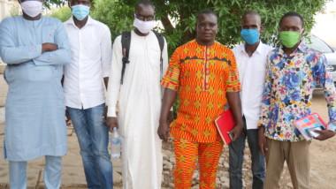Tchad: l'UNET appelle les étudiants à ne pas reprendre les cours