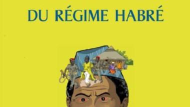Livre : «Les martyrs du régime Habré»par Nadjikimo Benoudjita