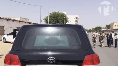 """Tirs sur la force Barkhane : le Tchad et la France déplorent """"une confusion d'intention"""""""