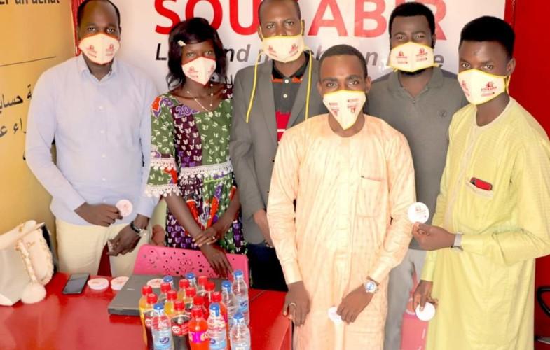 Tchad : le site web de ''Soukabir'' spécialisé en e-commerce  est lancé