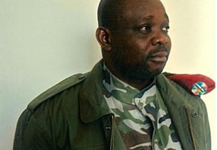 إفريقيا : اللواء عبدالله مسكين من جمهورية إفريقيا الوسطى نقل الى السجن المركزي بانجمينا