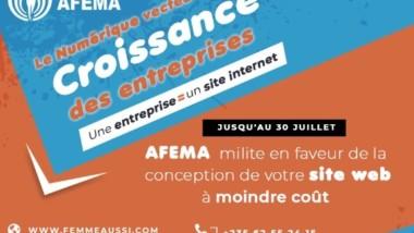 Tchad : optimiser la reprise post covid-19 en misant sur le digital