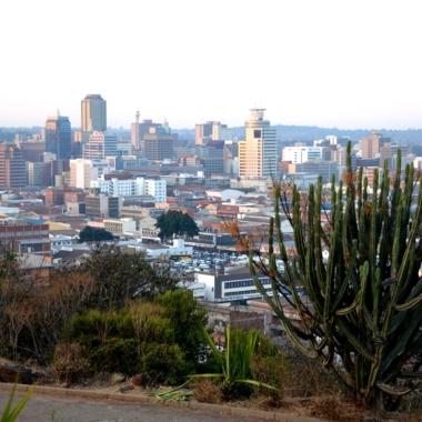 Violences aux USA : le Zimbabwe convoque l'ambassadeur américain