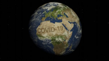Coronavirus : sommet numérique et discussion d'experts sur l'impact mondial