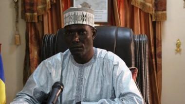 Coronavirus: «1638 agents de santé ont été recrutés» Ali Mbodou Mbodoumi