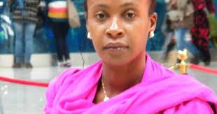 Niger : la journaliste-blogueuse Samira Sabou arrêtée