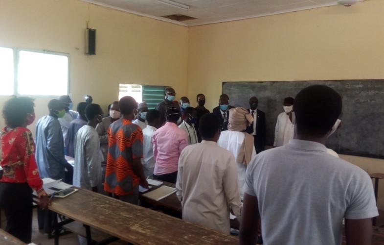 Tchad: La reprise des cours est observée