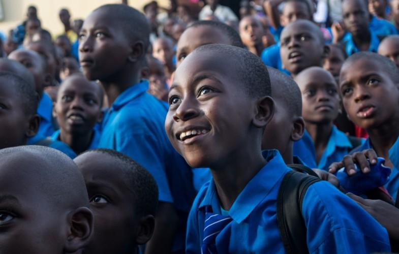 Tchad : 10 millions de masques commandés pour la rentrée académique