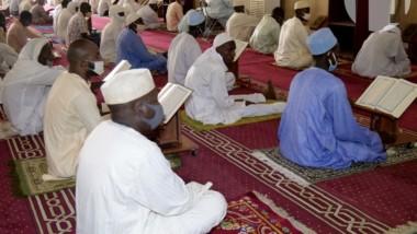 Coronavirus : les mesures barrières ne sont pas appliquées dans toutes les mosquées