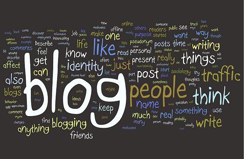 Numérique: le boom du blogging pour raconter le Tchad autrement