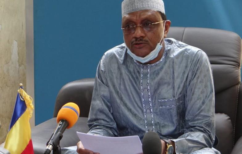 Tchad : le ministre de la Communication fixe des nouveaux défis à relever