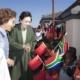 Coronavirus : la première dame chinoise exprime sa solidarité aux premières dames d'Afrique