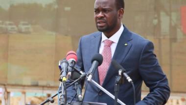 """Technologies : """"l'ultime but est de bâtir une économie forte et résiliente"""", Idriss Saleh Bachar"""
