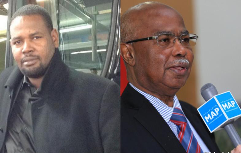 Nomination : Ahmad Oumar nommé secrétaire général adjoint à la Présidence