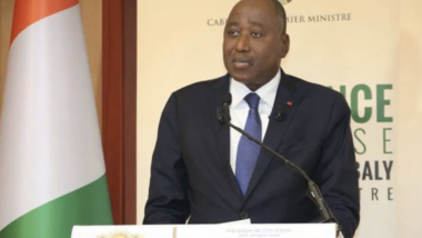 Côte d'Ivoire : décès du Premier ministre Amadou Gon Coulibaly