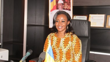 Journée de la femme africaine : la ministre  Longoh plaide pour la vulgarisation des textes au Tchad