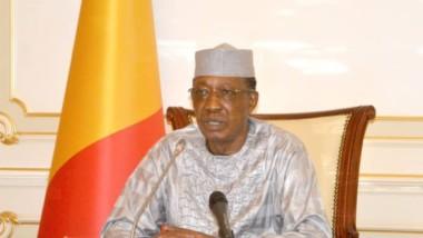 CILSS : le président Déby désigné président de la conférence des chefs d'Etat