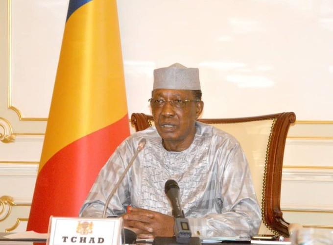 """Sahel : """"J'ai foi en l'avenir de notre organisation et de nos pays """", Idriss Déby Itno"""