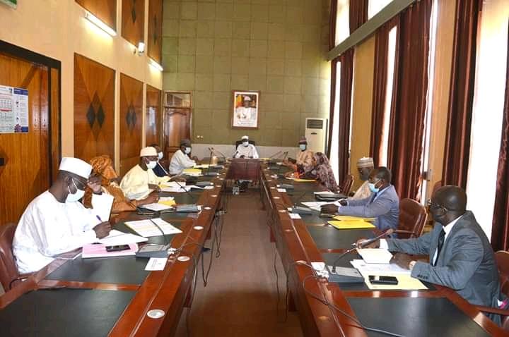 Tchad : les travaux pour le recrutement des 20.000 jeunes ont commencé