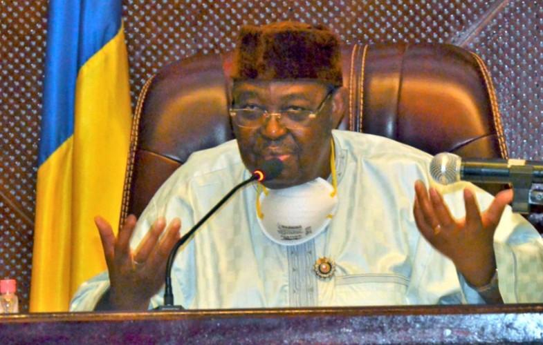 Tchad : bientôt une cérémonie pour le maréchalat du président Déby