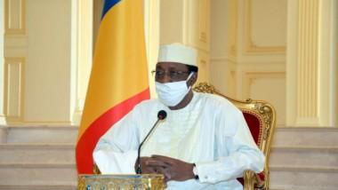 Tchad : le président Déby annonce l'adoption du calendrier électoral définitif