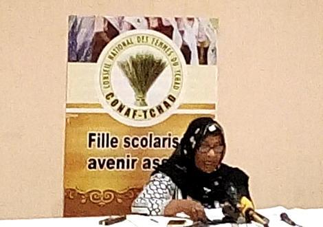 Elections au Tchad : le Conaf entend former 1 800 femmes et 700 hommes