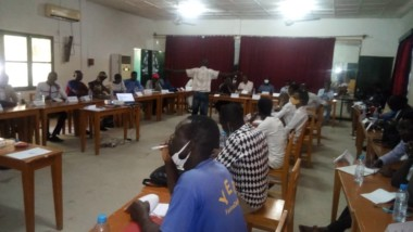 Tchad : Essor forme des jeunes contre le repli identitaire