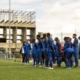 Football : le sélectionneur  Emmanuel Tregoat a entamé un regroupement des Sao en France