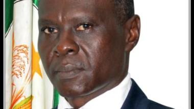 Elections au Tchad : réaction exclusive de Max Kemkoye, président du parti UDP