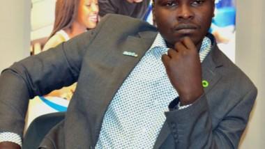 Nouveaux visages du gouvernement : M. Routouang Christian, un leader polyvalent au département de la Jeunesse