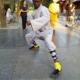 Tchad : Fizouné Richard, d'un ciné-club au temple de Shaolin en Chine