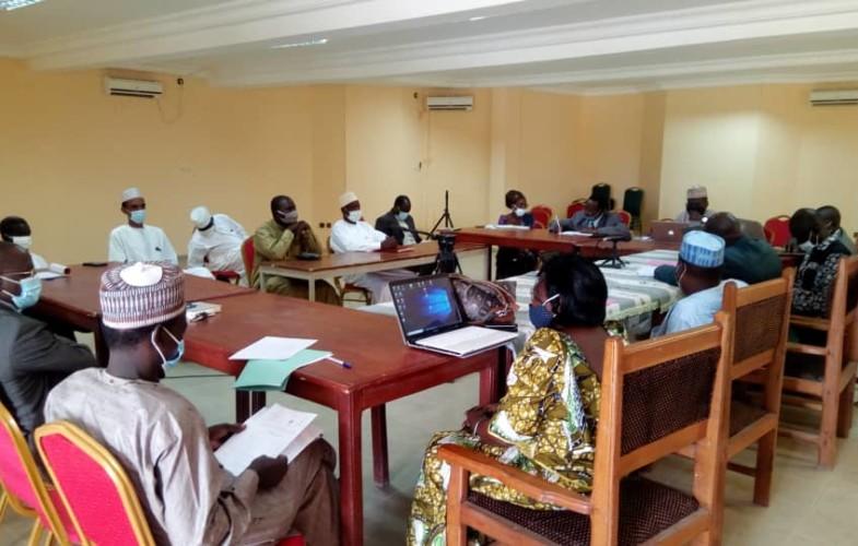 Tchad : la Commission nationale pour l'enseignement supérieur privé examine les dossiers des promoteurs