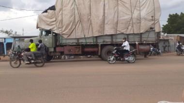 Tchad : l'arrêté interdisant la circulation des gros porteurs est-il levé?