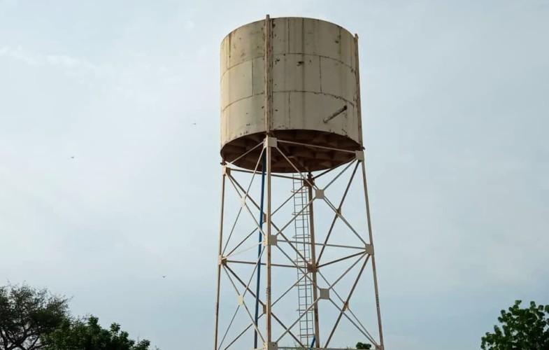 Tchad : la STE prend la gestion et l'exploitation de l'eau potable dans la ville de Mongo