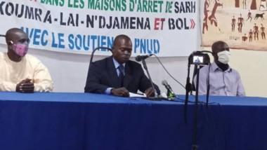 Tchad : les maisons d'arrêt seront  sensibilisées contre les IST/VIH-SIDA et la COVID-19